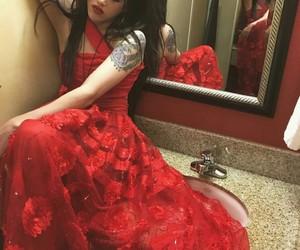 adore delano, adore, and drag image