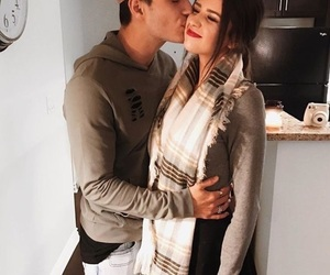 goals, jess conte, and couple image