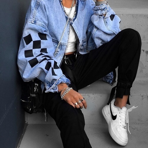 fashion style and outfit image