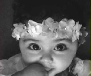 baby, evo, and girls image