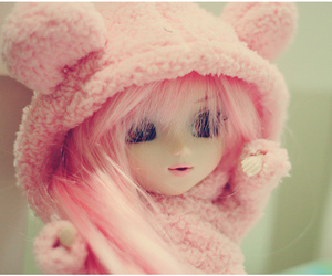 adorable and doll image