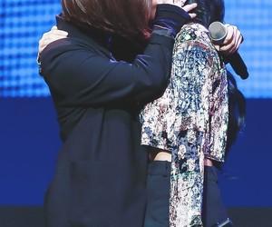 idols, hyejin, and 무무 image
