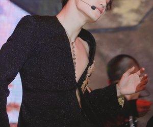 exo, hd, and kim jongin image