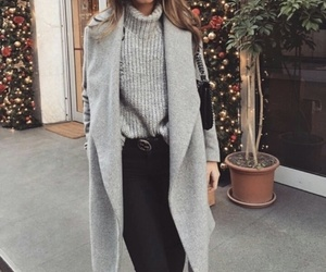 christmas, clothes, and outfit image