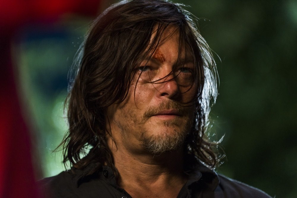Daryl Dixon 8x08 Discovered By Jata On We Heart It