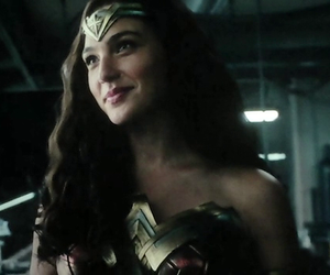 justice league, wonder woman, and diana prince image
