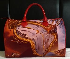 art, handbag, and alisakovtunova image