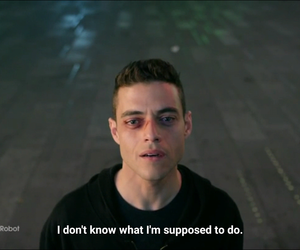 me and mr. robot image
