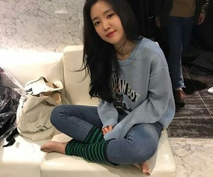 apink‬, kpop, and naeun image
