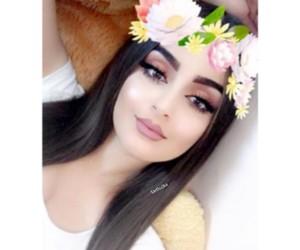 beauty, snap, and كوردية image