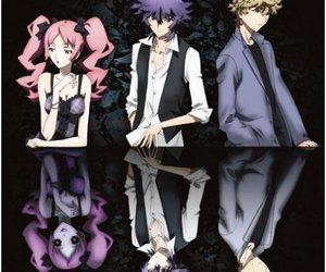 anime, manga, and shounen image