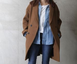 fashion and coat image