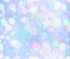 background, holographic, and blue image