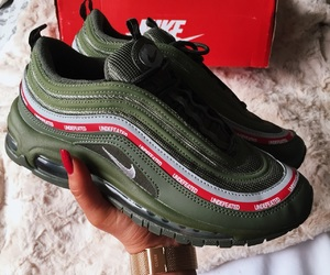 air max, beauty, and body image