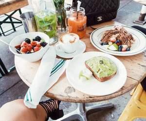 food, blog, and blogger image