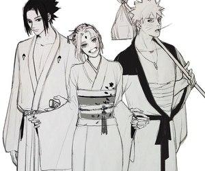 art, drawing, and manga image