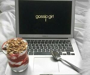 gossip girl and tumblr image