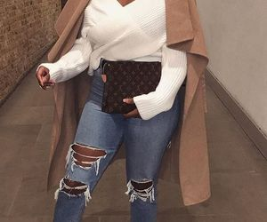 fashion, classy, and LV image