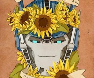 freedom, optimus prime, and quotes image
