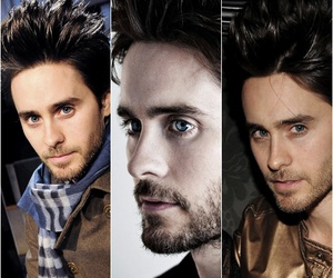 30 seconds to mars, jared, and jared leto image