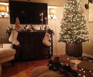 christmas, december, and fashion image