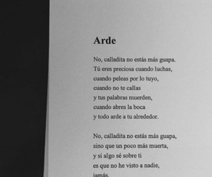book, frases, and poetry image