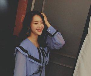 kim jiho, oh my girl, and ohmygirl image