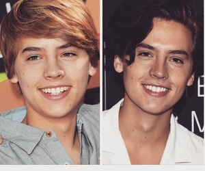 jones, sprouse, and cole sprouse image