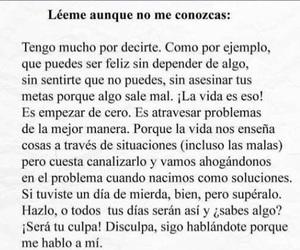 amor, love, and español image