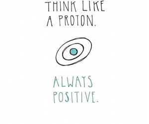 beaty, positive, and proton image
