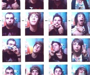 all time low, rian dawson, and alex gaskarth image