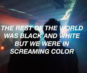 grunge, Taylor Swift, and Lyrics image