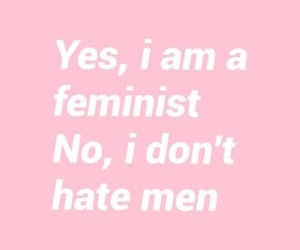 feminist, feminism, and quotes image