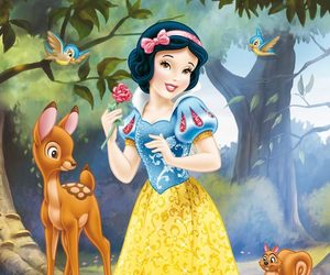 animal, disney, and princess image
