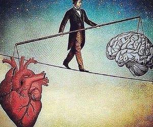 brain, heart, and art image