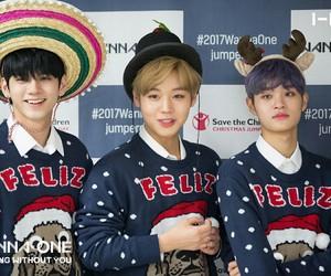 jihoon, cute, and wanna one image