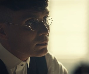 Birmingham, Shelby, and peaky blinders image