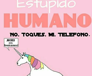 tumblr, fondo, and unicornio image