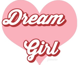 aesthetic, Dream, and girl image