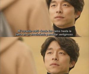 amor, frases, and goblin image