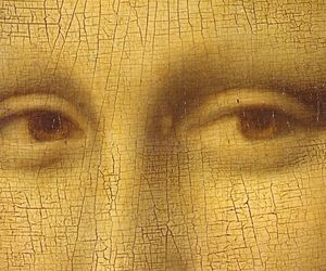 art, Leonardo da Vinci, and quotes image