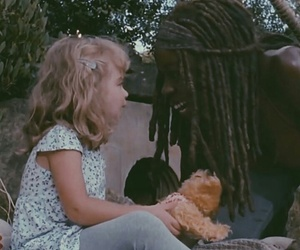 the walking dead and judith grimes image