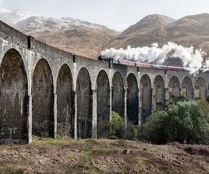beautiful, explore, and harry potter image