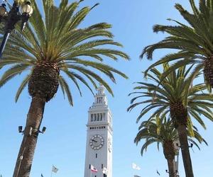 california, san francisco, and sf image