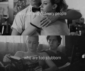 riverdale and love image