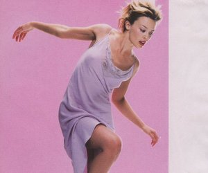 90s, grunge, and kylie minogue image