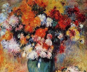 art, indie, and Pierre-Auguste Renoir image