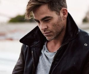 christopher whitelaw and «chris» pine image