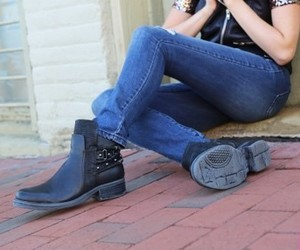 boots, fashion, and lifestyle image