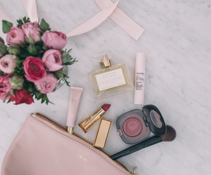 beauty, cosmetics, and elegance image